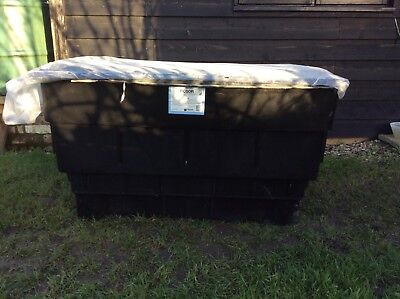 cold water storage tank 50gal / 200lt