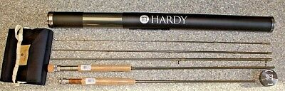 Hardy Demon 4 Piece Sintrix Fly Fishing Rods NEW 2019  Post Free