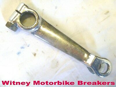 Honda Rear Drum Brake Arm Cb650 79-82 Sohc Custom Cb550K 77-78 Pc800 89-98 Cb Pc