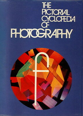 The Pictorial Cyclopedia Of Photography