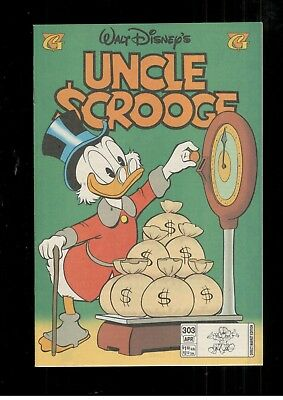 Uncle Scrooge Band 303