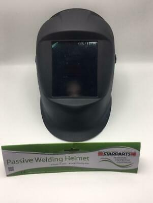 Jackson Phoenix style wide vision Passive Fixed Shade W10 HSL 100 Welding Helmet