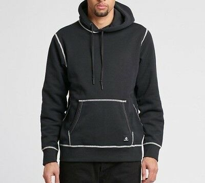 Vince Staples x Converse Hoodie Black Size Large NEW 100% Authentic