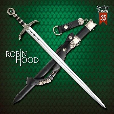 OFFICIAL WINDLASS SWORD Of Prince Tancred, Hand Forged High