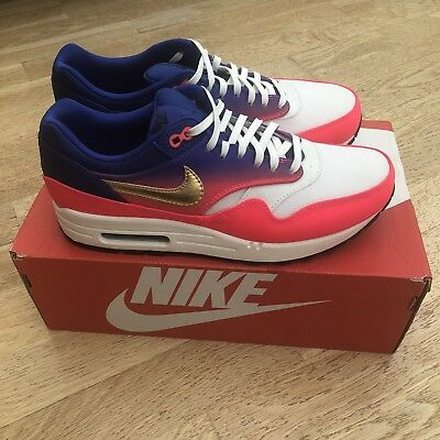 separation shoes 1a6ab 3e7b1 Nike Air Max 1 PRM BNIB RARE