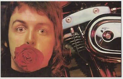 PAUL McCARTNEY WINGS Red Rose Speedway Deluxe Box Digital Hi-Resolution Download