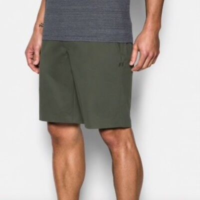 SALE NEW Under Armour Performance Chino Golf Men's Shorts VARIETY SIZE & COLOR
