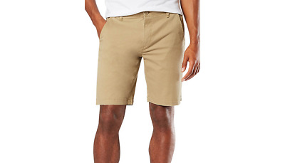 New Men's Dockers Shorts Collection Many Styles Sizes and Colors to Choose From