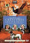All Creatures Great & Small - The Comple DVD