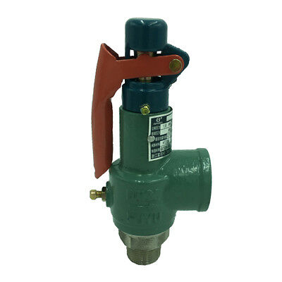 Automatic Air Steam Relief Safety Valve Safety Relief Valve