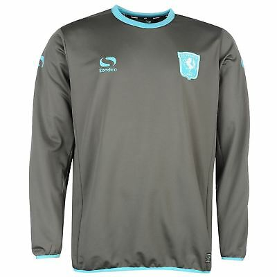 Sondico FC Twente Match Sweater Mens - Brand New Without Tags - Small -