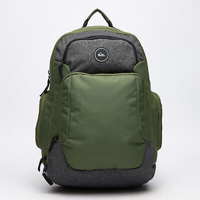 City Beach Quiksilver Shutter Backpack