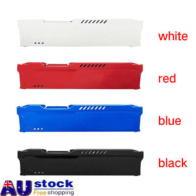 Heatsink Aluminum Radiator Cooler Desktop Vest Cooling Memory For DDR2 DDR3 DDR4