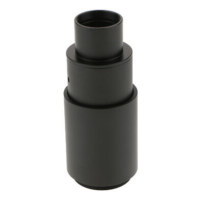 "1.25"" Variable Camera Telescope Extension Tube Adapter for Nikon Canon Sony"