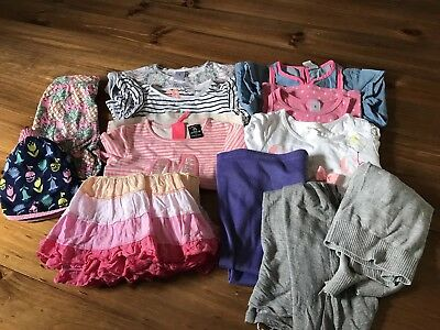Girls Size 5 Bulk Lot