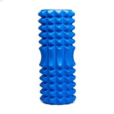 Foam Roller Yoga column Pilates Massage ball Physio Back Fitness Point Trigger