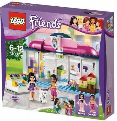 Lego Friends 41007 Mega Affare !!