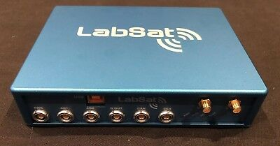 Racelogic Labsat RLLSP01 - Replay Only GPS Simulator LS01 With Carry Case & Acc