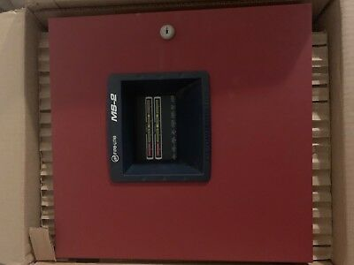 Honeywell / Fire-Lite MS-2 Conventional Fire Alarm Control Panel