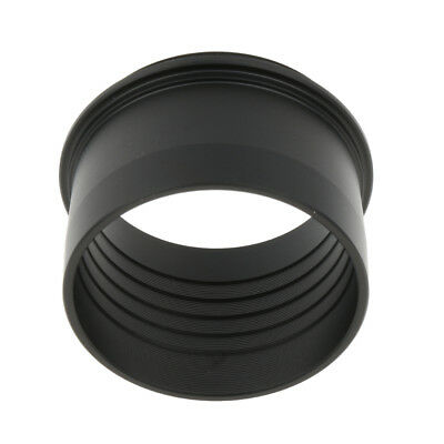 Extension Tube for 2-inch 50.8mm Telescope Eyepiece M42 to M48x0.75 Adapter