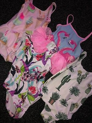 Swimming Costumes Age 18-24 Months