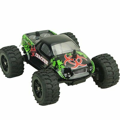 1:32 4CH 2WD 2.4GHz Mini Off-Road RC Racing Car Truck Vehicle Remote Toy WQ
