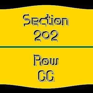 2 Tickets Jimmy Buffett 7/20/19 Alpine Valley Music Theatre