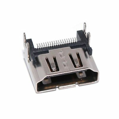 For Sony PlayStation 4 PS4 HDMI Port Display Socket Jack Connector 9KM5GV