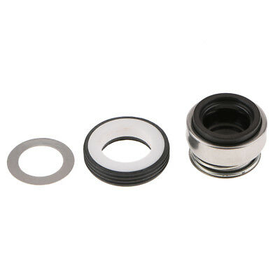 Water Oil Pump Seal Mechanical Rubber Seal Gasoline Shaft Rubber Seal 14mm