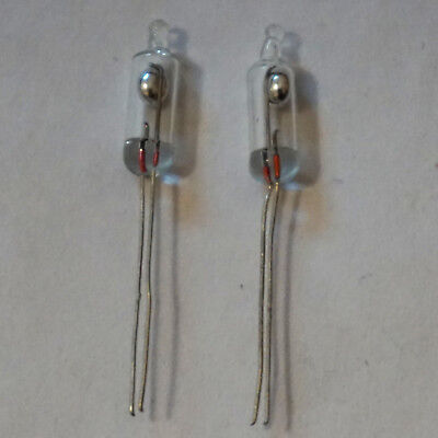 2x Neigungsschalter, 24V, 1A (Lageschalter, Tilt switch)
