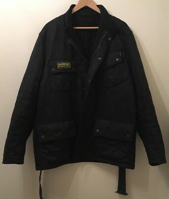 Barbour International Men's Coat/jacket