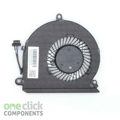 REPLACEMENT CPU COOLING Fan DFS531005PL0T for HP Notebook 15