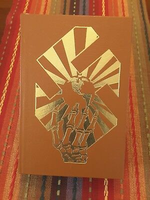 The Man in the High Castle, Philip K. Dick - Easton Press