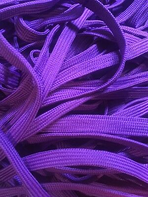 100 Pairs Of Shoe/Boot Laces Mixed