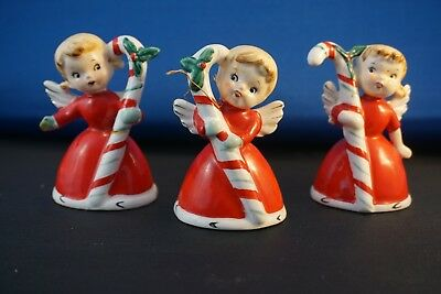 NAPCO Candy Cane Christmas Ornaments
