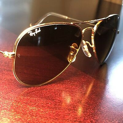 Vintage Ray Ban for Driving by Bausch & Lomb Women's Sunglasses