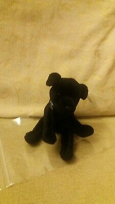 Ty Beanie Babies Luke The Lab Dog Bnwt