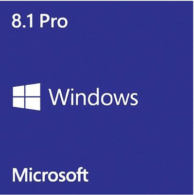 Windows 8.1 Professional Pro Key 32 / 64 Bit Activation Key License Key