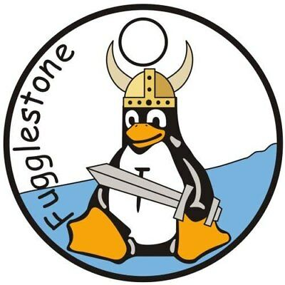 Pathtag  27546   -   Penguin  Viking  -geocaching/geocoin/Extagz  *Retired*
