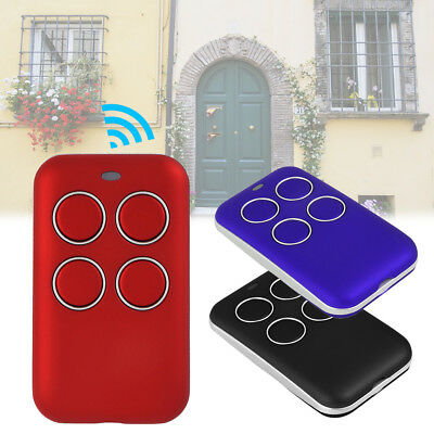 Electric Multi Frequency Universal Cloning Remote Control Copy Garage Door Key