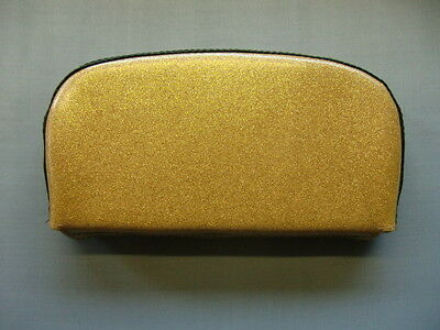 Gold Metalflake Scooter Back Rest Cover (Purse Style)