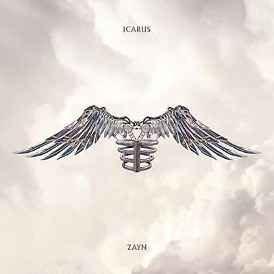 Zayn - Icarus Falls [2CD] One Direction Brand New & Sealed