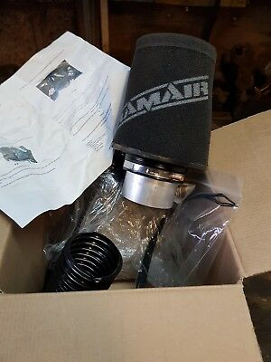 RAM Air Induction Kit Renault Clio 197 200