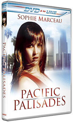 Pacific Palisades -Sophie Marceau- Dvd neuf sous blister zone 2 VF