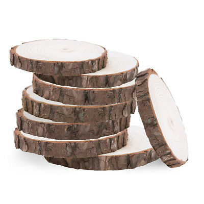 Decor Natural Wooden Tea Coffee Mug Mat Wood Coasters Cup Pad Table Decoration
