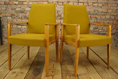 60er DESIGNER CLUBSESSEL SESSEL EASY CHAIR DANISH FAUTEUIL VINTAGE 1 von 2