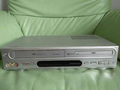 DVD - Video Kombiplayer SEG DVC 30