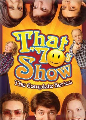 That '70s Show: Complete Series (24-DVD)