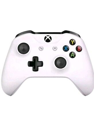 ORIGINAL BRAND NEW BOXED Xbox One White Wireless Controller XBOX