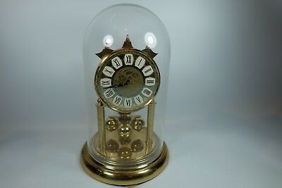 Old Vintage ELO Dome Clock Not Working